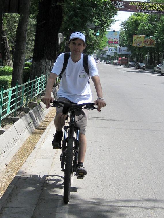 велопробег 15.05.2011