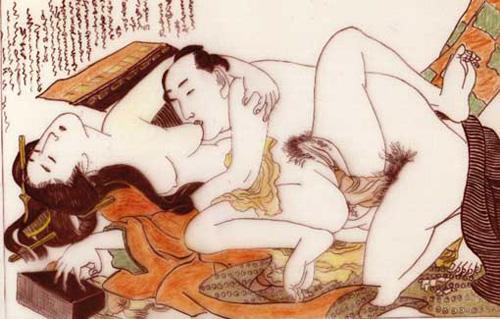 порно фильмы древняя япония нами