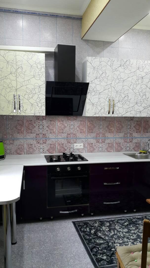 Сдается 3 комнатная квартира в новом доме, Раззакова – Линейная. (Раззакова №2)