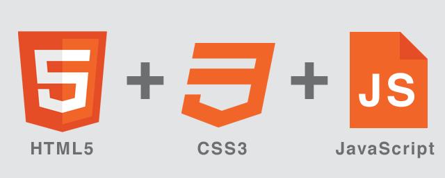 Что такое «верстка» сайтов, HTML, CSS и JavaScript?