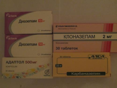 is actavis clonazepam good