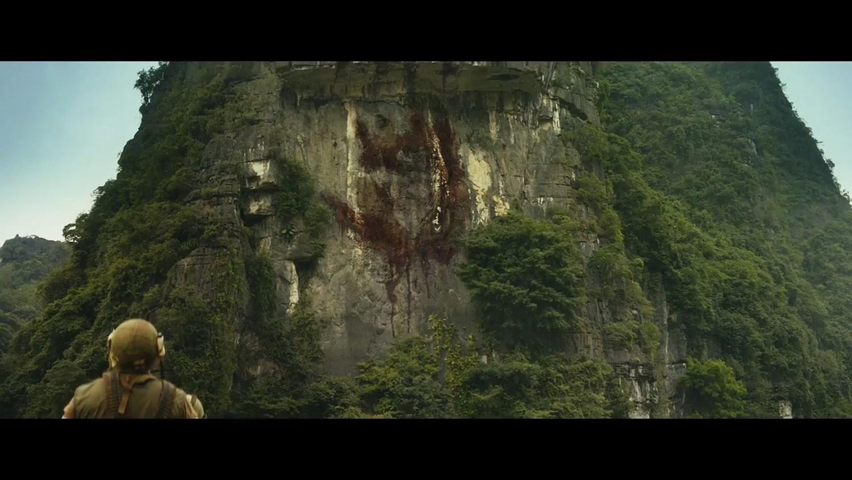 Фильм Кинг-Конг: Остров Черепа (2017 г.)