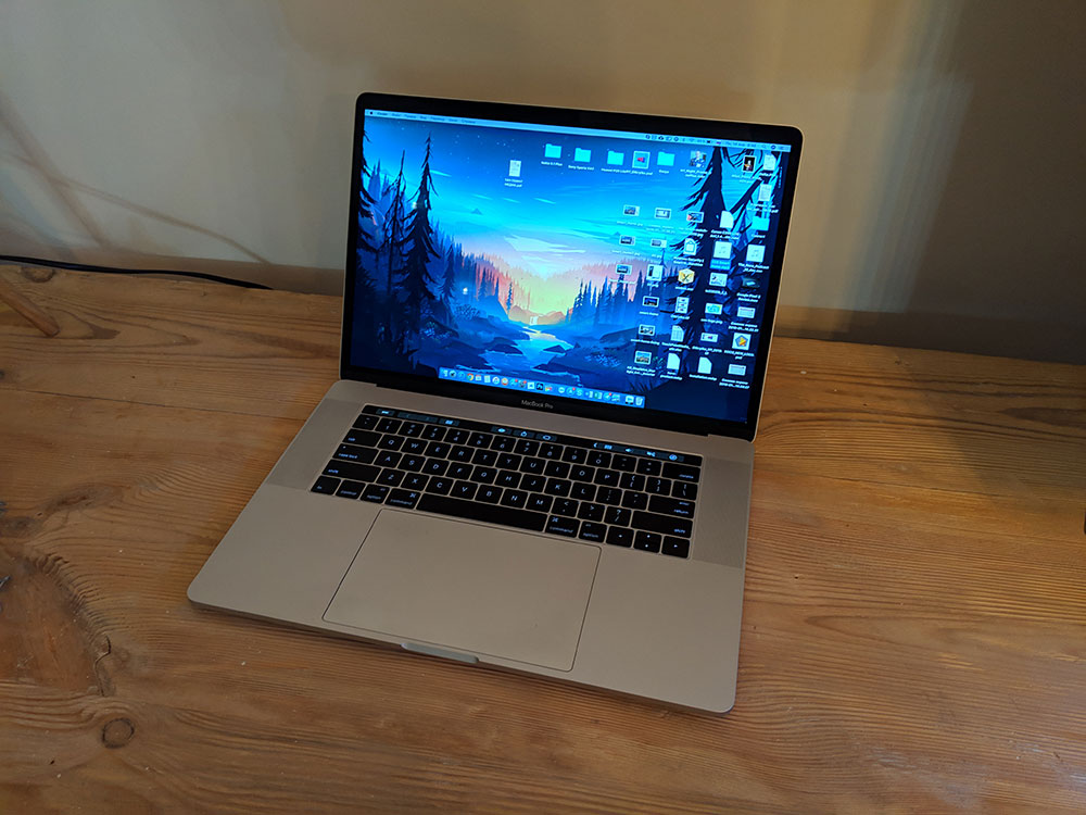 Macbook Pro Forum