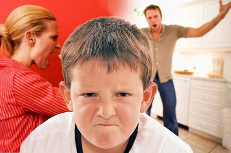 В каком возрасте ребенок ощущает что нет отца