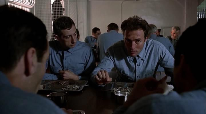 Фильм сильвестр сталлоне про тюрьму старый арнольд шварценеггер фильмы фото