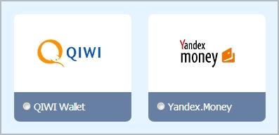 Обмен биткоинов (bitcoin) на рубли, Сбербанк, Киви, Яндекс