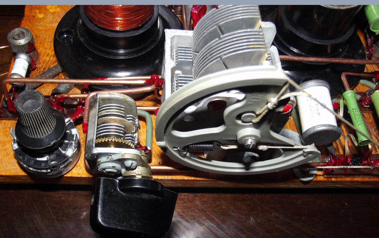 радио передатчик на средние волны схема