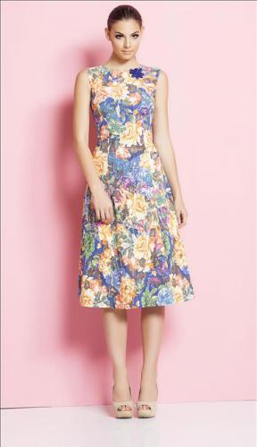 cf09b3577b4 женская одежда фирмы SASSOFONO (Турция). Скидки на платья !!! - Для ...