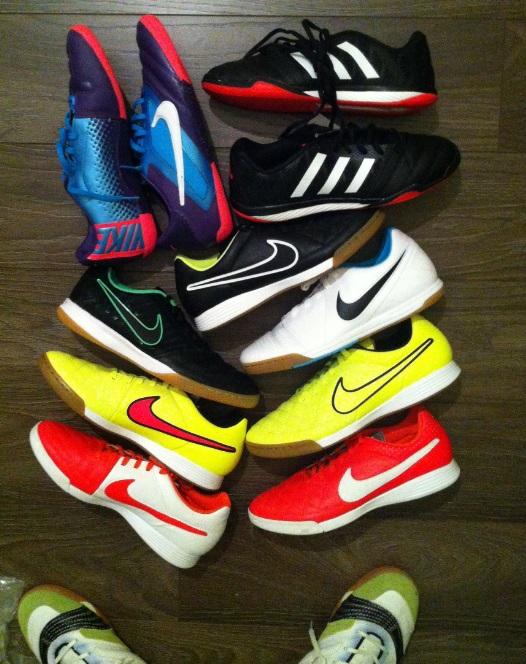 Продаю зальники сороконожки бутсы (обувь для футбола, мини-футбола ... 4bcfa191bd6