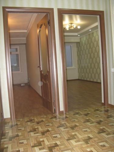продаю 2-х комнатную квартиру 51м2 Евро-ремонт 5+. 9/9 Молодая Гвардия