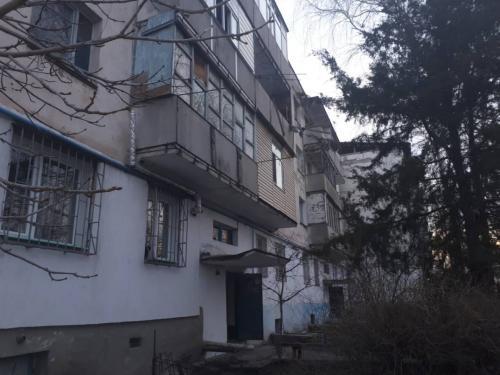 с. Ленинское, 3кв, 2/4, отл.сост., индив.,ан