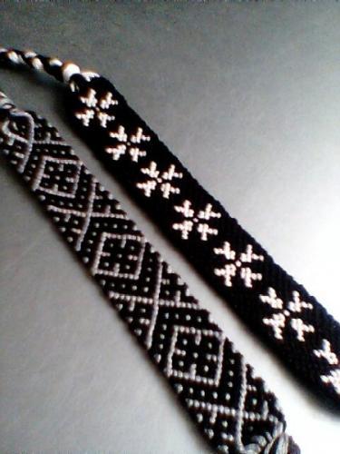 """На нашем сайте для девушек  """"Дамочка """" Вы всегда отыщите публикацию - плетение из бисера браслеты для начинающих..."""