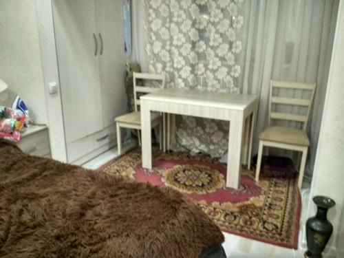 Срочно продаю 1,5 ком квартиру 106 улучшенной серии,в мкр Улан-2,ан, просим 36500$
