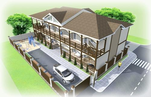 3х комнатные квартиры в Селекции Дешево