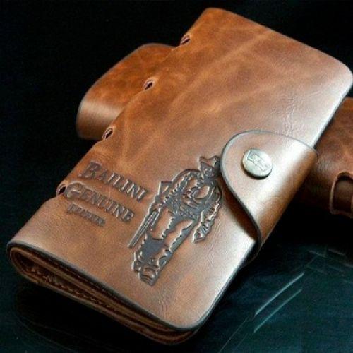 b28e4b574969 Мужской кошелек классика Bailini Genuine Leather - Для мужчин ...