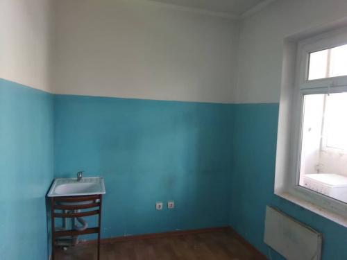 Продаю 1 ком квартиру 105 серии в мкр Верхний Джал,ан,цена 26000$