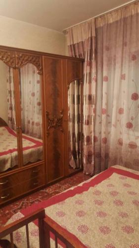 Аламедин-1 2к.кв. 105 серии этаж 7/9 неугл.цена 36000S. т 0705 305 500