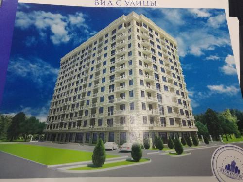 Срочно продаю 3-х к. Элитную квартиру в Дипломате 115м2 Ю.Магисталь/Бакаева псо