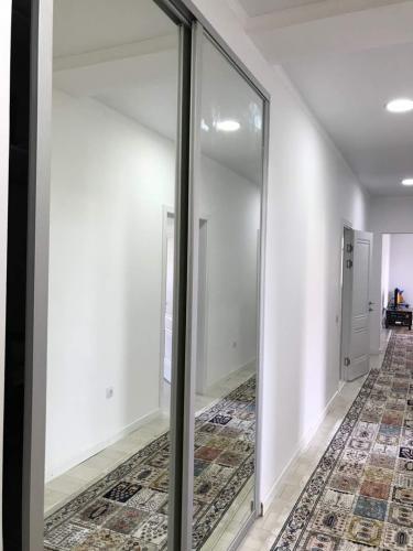 Токтогула-Панфилова. Новый дом. 116м2. 3 этаж. Ремонт