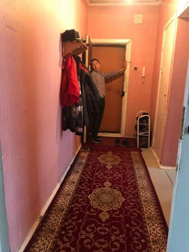 Срочно продаю 2 ком квартиру улучшенной серии в Тунгуч-1,ан,прошу: 36500$