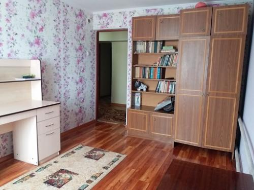 Продаю 3х комнатную кавртиру 38т долл.