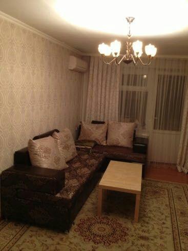 ▼ Продается 3-х комнатная квартира Турусбекова/Московская (напротив Тюбитейки)
