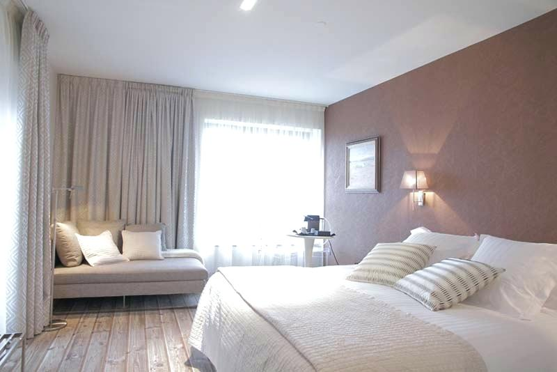 Awesome Chambre Vieux Rose Et Taupe Images - House Design ...