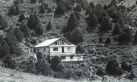 Хижина. Первое здание..jpg