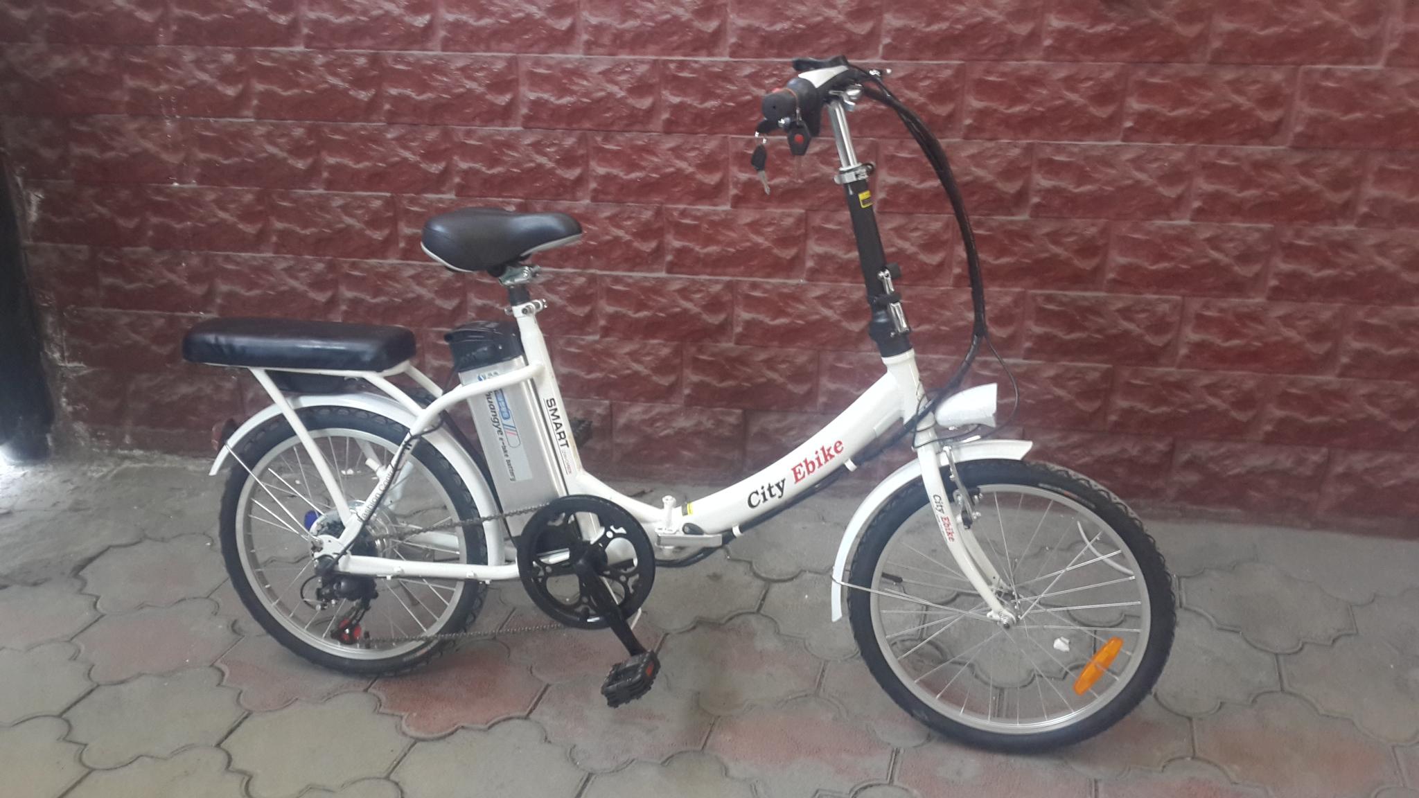 электрический велосипеды г бишкек