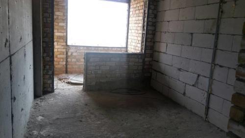 Продаю элитную 1-комнатную квартиру под самоотделку 47кв.м