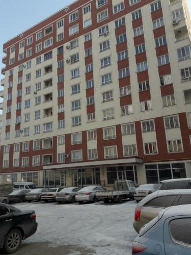 Продаю 3х комн.элитку в новом доме на 2м этаже из 10ти S-129м2 в Ниж.Джале с ремонтом 92000$мини торг ан