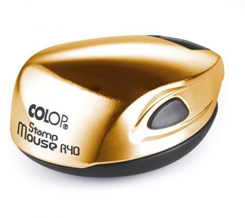 Карманная_печать_Colop_Stamp_Mouse_40_gold_размер_40mm.jpg
