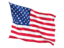 united_states_of_america_fluttering_flag_64.png
