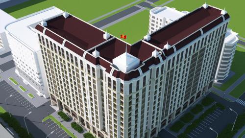 """Продаются квартиры в жилом комплексе бизнес-класса """"Центриум Резиденс"""" 750 $"""