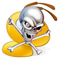 Программа для взлома электронных денег WebMoney.