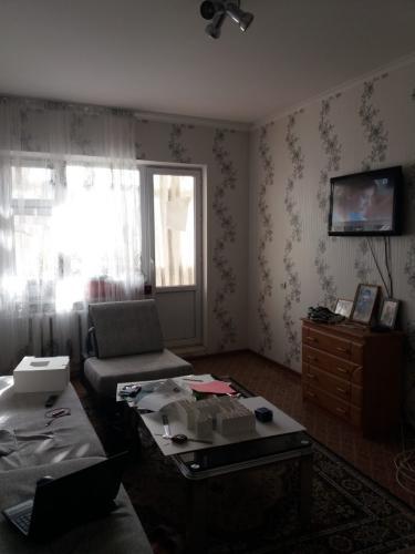 Срочно! Продаю 3-х комнатную квартиру в Аламедин-1 (37000$)
