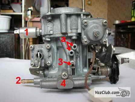 Added.  78.30.241.92. Информация.  Продам новый карбюратор типа солекс к двигателю ЗМЗ402 (газель,волга).