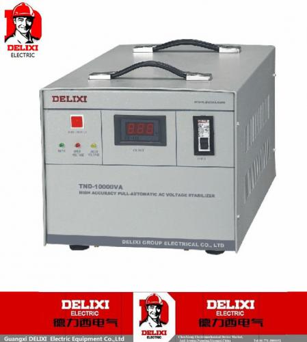 DELIXI_TND_movable_single_phase_High_fully_automatic_10kVA_10000VA_AC_voltage_stabilizer.jpg