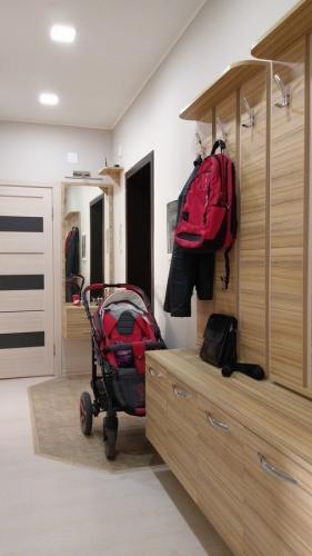 Продаю 2-х комнатную квартиру в новом доме, Верхний Джал