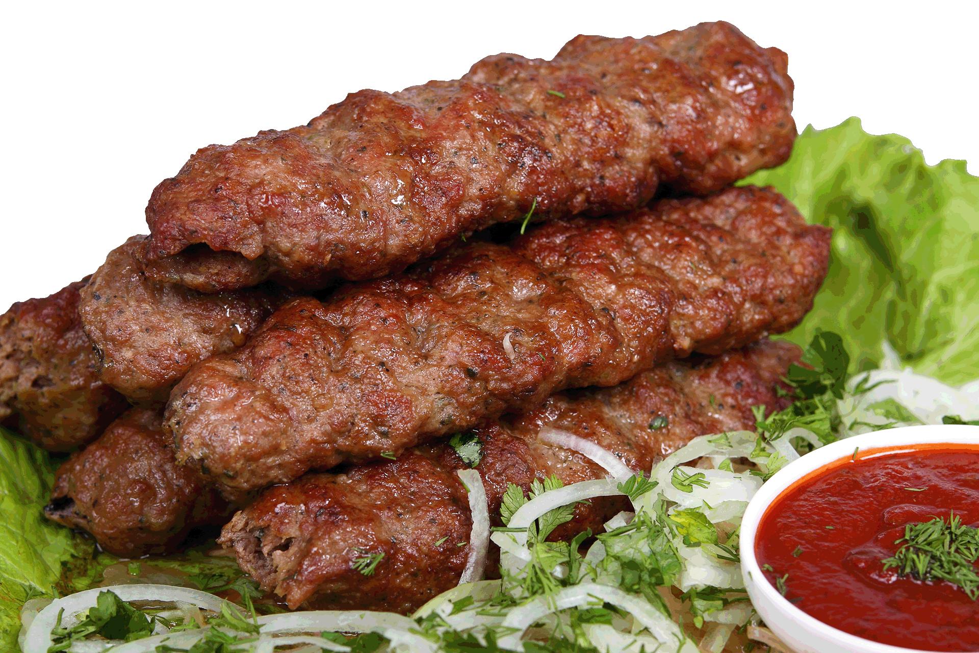 Армянский шашлык из свинины рецепт пошагово
