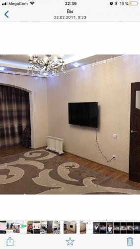 70000$ 3 комнатная (105кв.м) переделанная в 4 (1 этаж из 9, Цокольный этаж имеется)