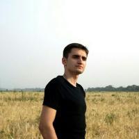 Фотография Pavel7Eternal