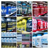 Protein House Огромный выбор спортивного питания из Европы и США только оригинал 100% гарантия! Скидки, распродажа, акции еженедельно! - последнее сообщение от PROTEIN-HOUSE