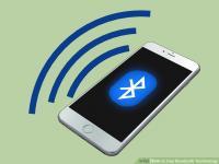 Фотография Bluetooth