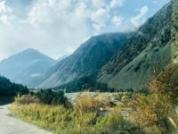 Наш Кыргызстан. пикчеры - последнее сообщение от Li_bom