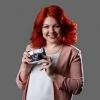 Стильная свадебная фотография от Александры Романченко. Фотосъемка свадеб. 0558905348 - последнее сообщение от PhotoGraf