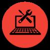 ⚽⚽⚽ Ремонт компьютеров и ноутбуков с выездом по г. Бишкек. Гарантия качества! - последнее сообщение от Gold-Hands