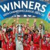 FC Bayern Munchen.Niemals a... - последнее сообщение от Андрюшка 30001